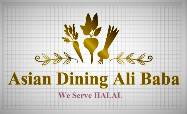 Asian Dining Alibaba